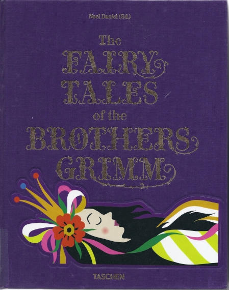 The brothers grimm and other fairy tales