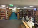 Howard Gardens library
