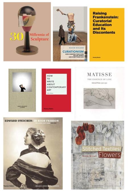 march april new books c