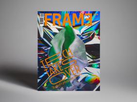 Frame cover