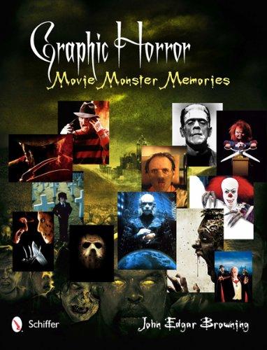 graphic horror