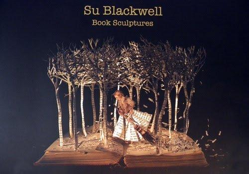 su blackwell