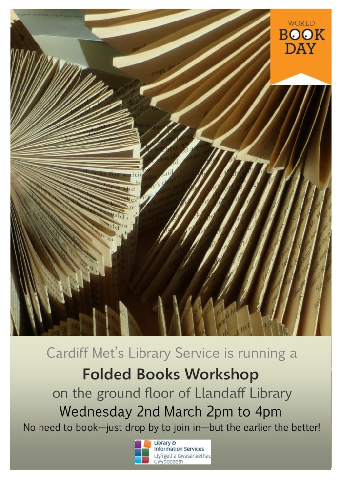world book day poster v7