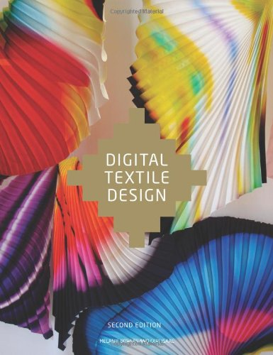 digital textile design