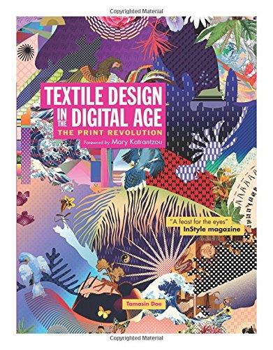 textile digital age