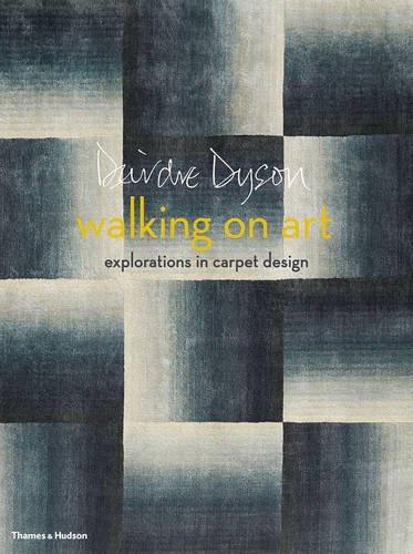walking on art