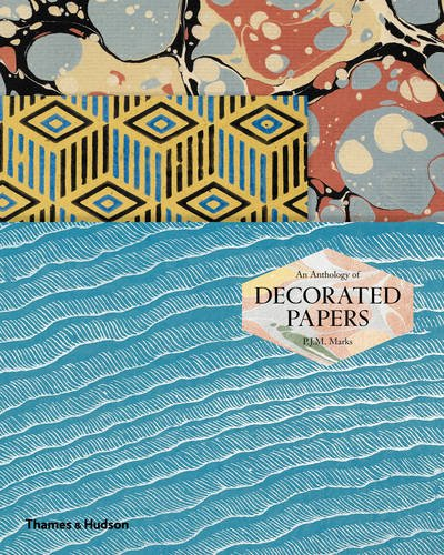 decorated papers