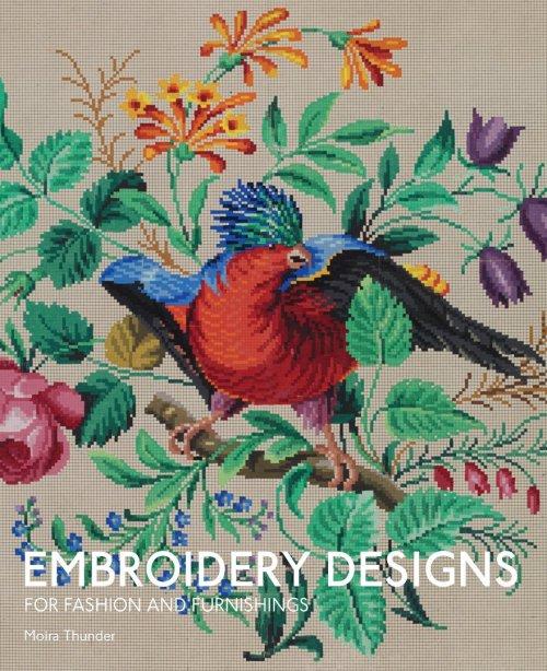 embroidery desugn