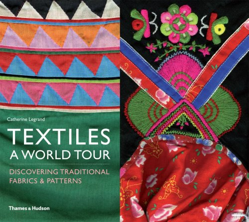 textiles world tour