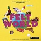 felt world