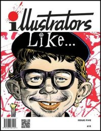 illustrators 5