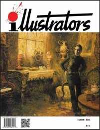 illustrators 6