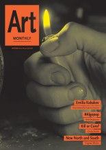 ArtMonthlyNov17