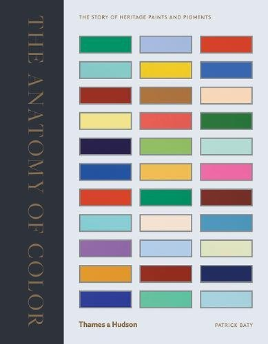 anatomy of colour